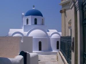Santorini vakantie aanbiedingen